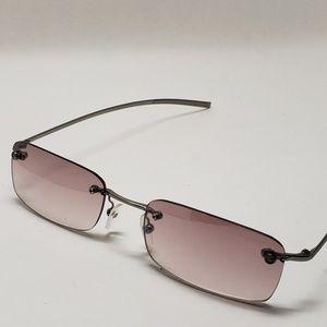Gucci Accessories - 🔥 AUTHENTIC GUCCI 1715/S Rimless Sunglasses
